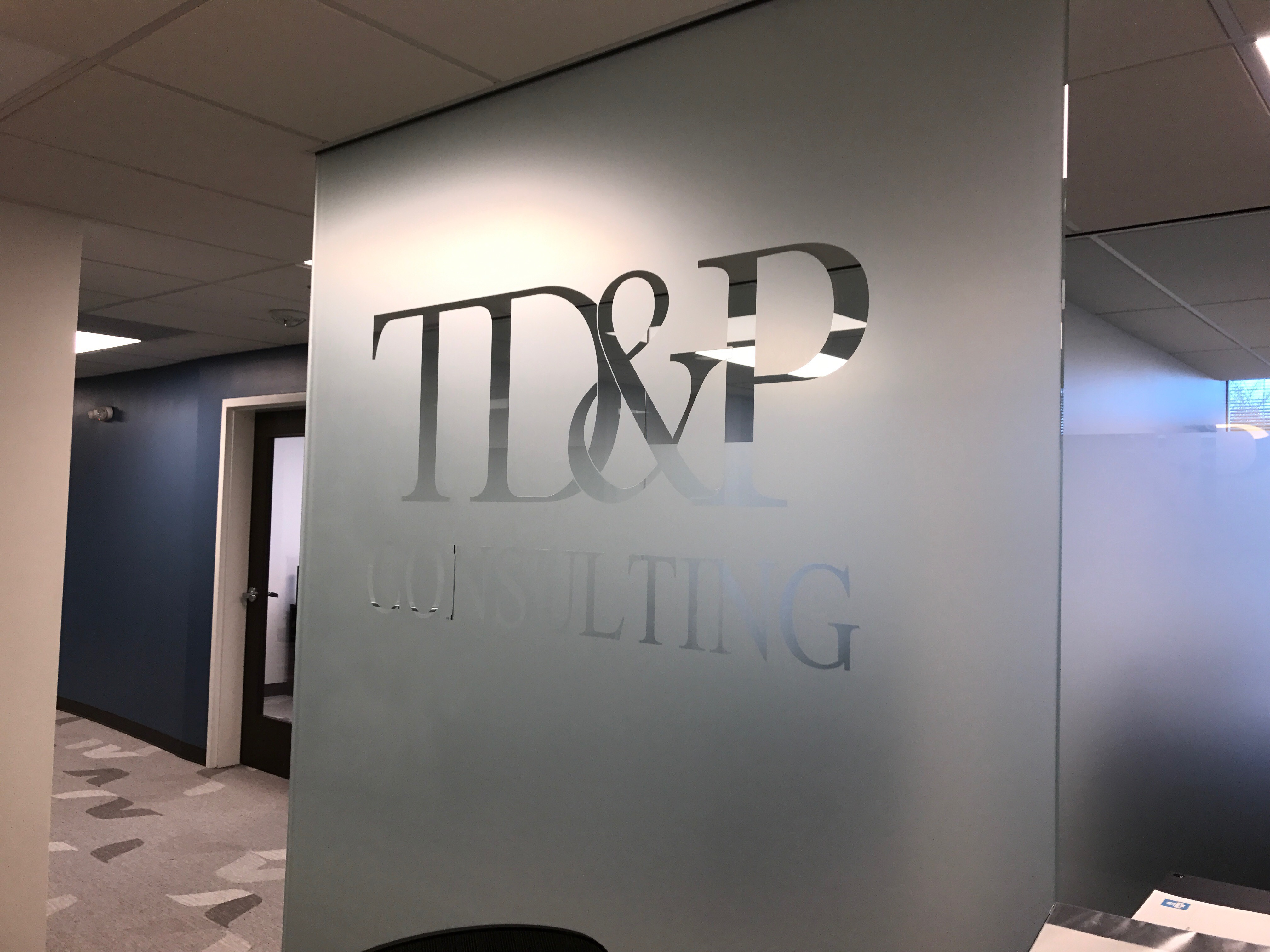 TD&PConsulting