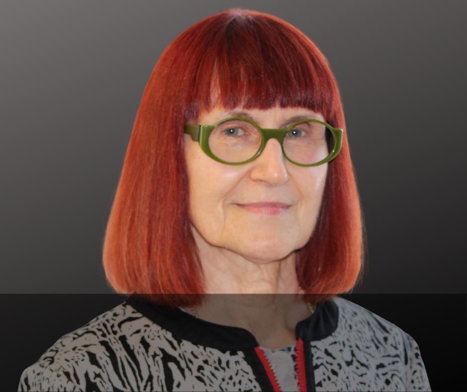 Dr. Vera Dvorak, MD