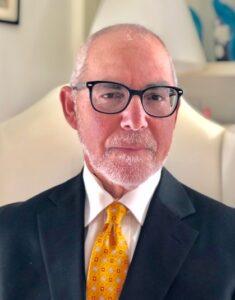 Dr. Paul Adler